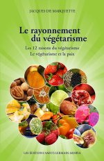 Le rayonnement du végétarisme